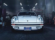 1976 Porsche 911 Turbo Carrera - image 653075
