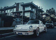 1976 Porsche 911 Turbo Carrera - image 653067