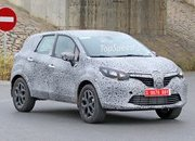 2017 Renault Grand Captur - image 649207