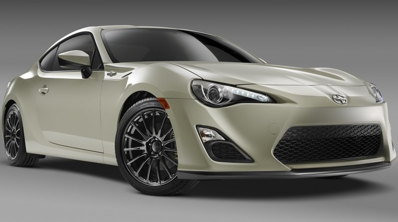 2016 Scion FR S Release Series 2.0