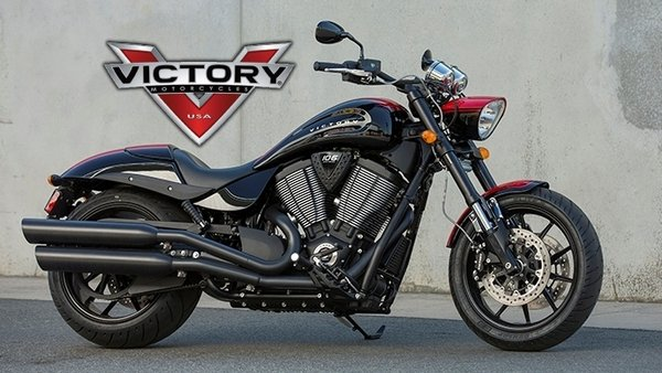 2016 - 2017 Victory Hammer S - Picture 651658 | motorcycle ...