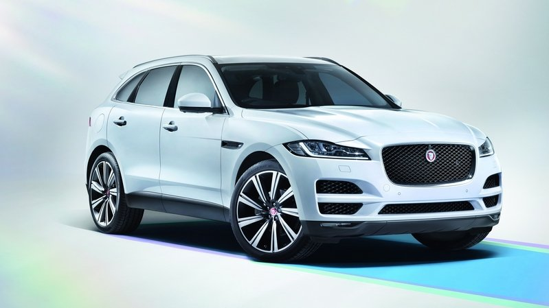 Jaguar Wants All-Electric E-Pace And New Inline-Six Engines