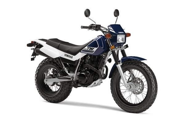 2016 2017 yamaha tw200 motorcycle review top speed
