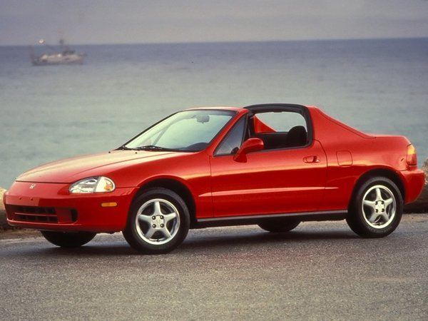 1991 - 1993 Nissan NX2000 | car review @ Top Speed