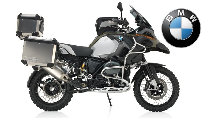 2015 BMW R 1200 GS Adventure - image 658131