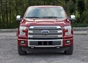 2015 Ford F-150 - Driven - image 655519