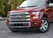 2015 Ford F-150 - Driven - image 655520