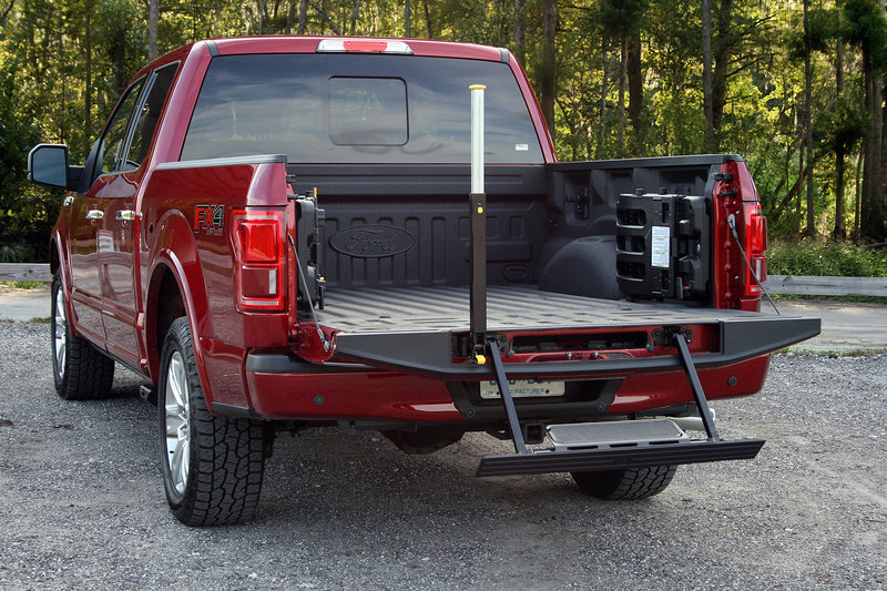 2015 Ford F-150 - Driven High Resolution Exterior - image 655521