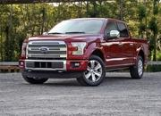 2015 Ford F-150 - Driven - image 655510