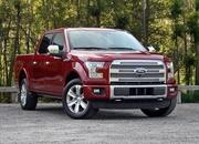 2015 Ford F-150 - Driven - image 655516