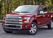 2015 Ford F-150 - Driven - image 655509