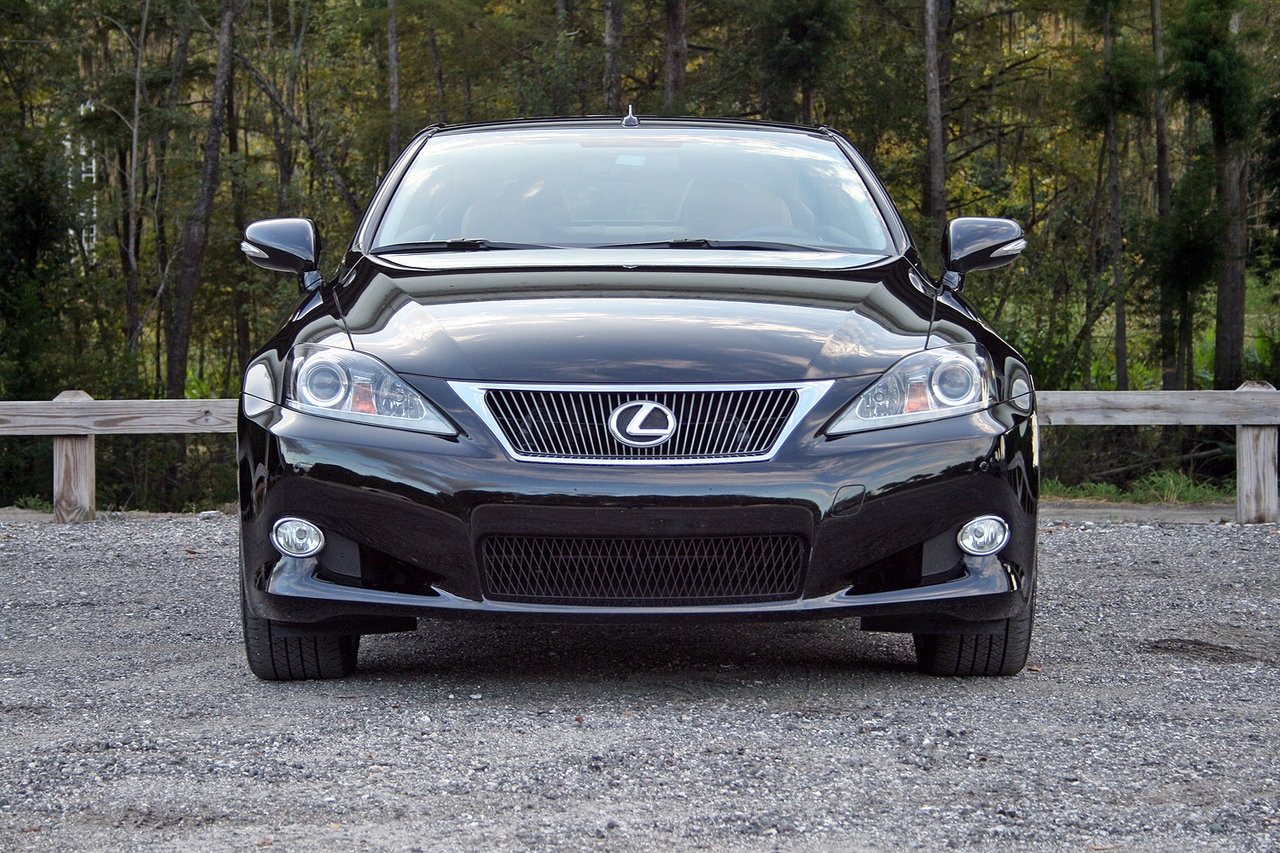 2015 lexus is 350c driven picture 655785 car review top speed. Black Bedroom Furniture Sets. Home Design Ideas