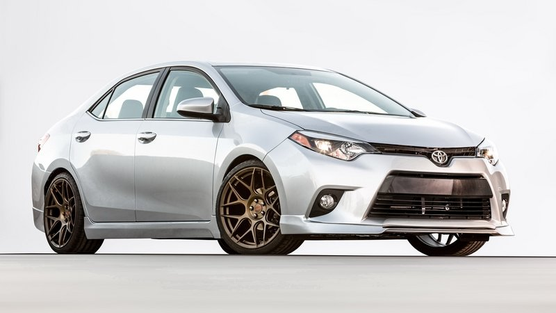 Toyota Corolla Reviews Specs  Prices  Top Speed