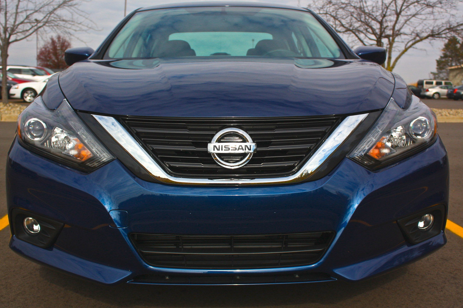 2016 nissan altima driving impression and review picture 654982 car review top speed. Black Bedroom Furniture Sets. Home Design Ideas