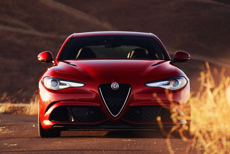 Reports Indicate That a 600+ Horsepower Alfa Romeo Giulia GTA is in the Works, Rumors Quickly Denied High Resolution Exterior - image 656142