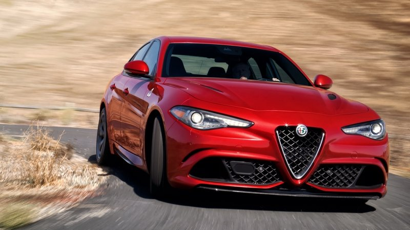 Alfa Romeo Shows Signs Of Life, Six New Models In The Pipeline