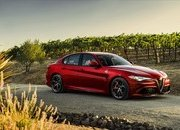 Reports Indicate That a 600+ Horsepower Alfa Romeo Giulia GTA is in the Works, Rumors Quickly Denied - image 656131