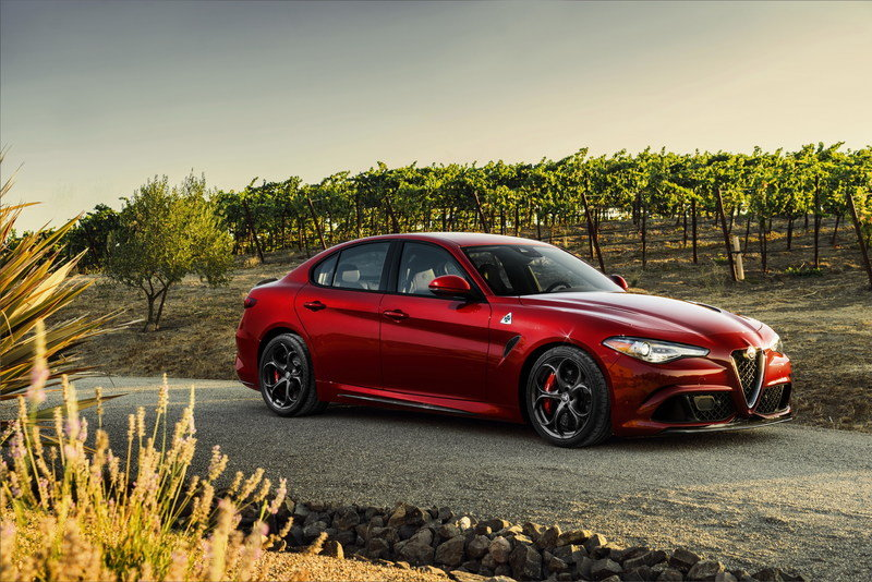 Reports Indicate That a 600+ Horsepower Alfa Romeo Giulia GTA is in the Works, Rumors Quickly Denied High Resolution Exterior - image 656131