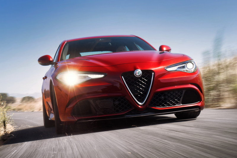 Reports Indicate That a 600+ Horsepower Alfa Romeo Giulia GTA is in the Works, Rumors Quickly Denied High Resolution Exterior - image 656125