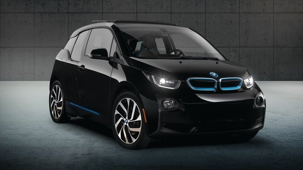 2016 bmw i3 shadow sport special edition review top speed. Black Bedroom Furniture Sets. Home Design Ideas