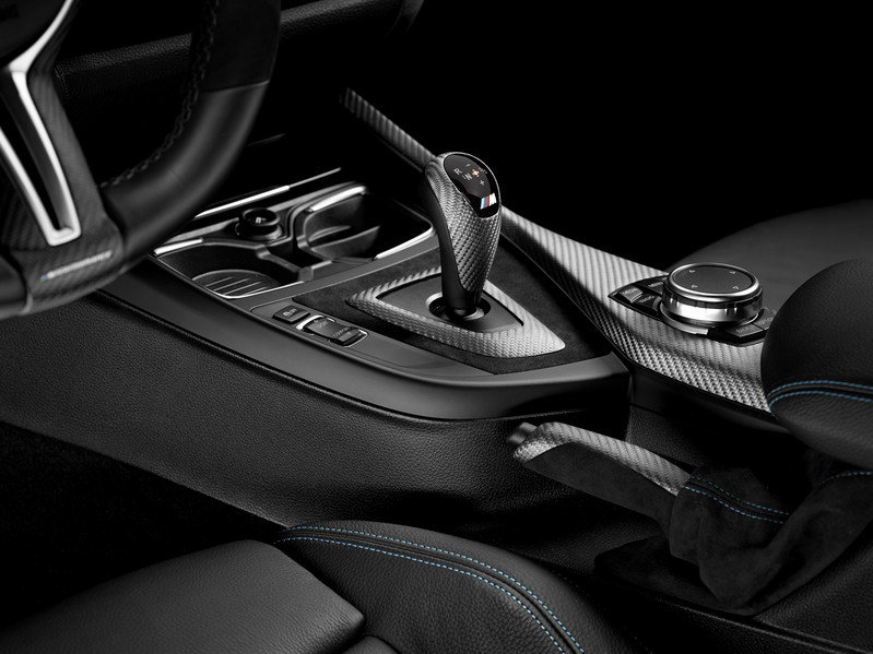 2016 BMW M2 Coupe With M Performance Parts High Resolution Interior - image 653884