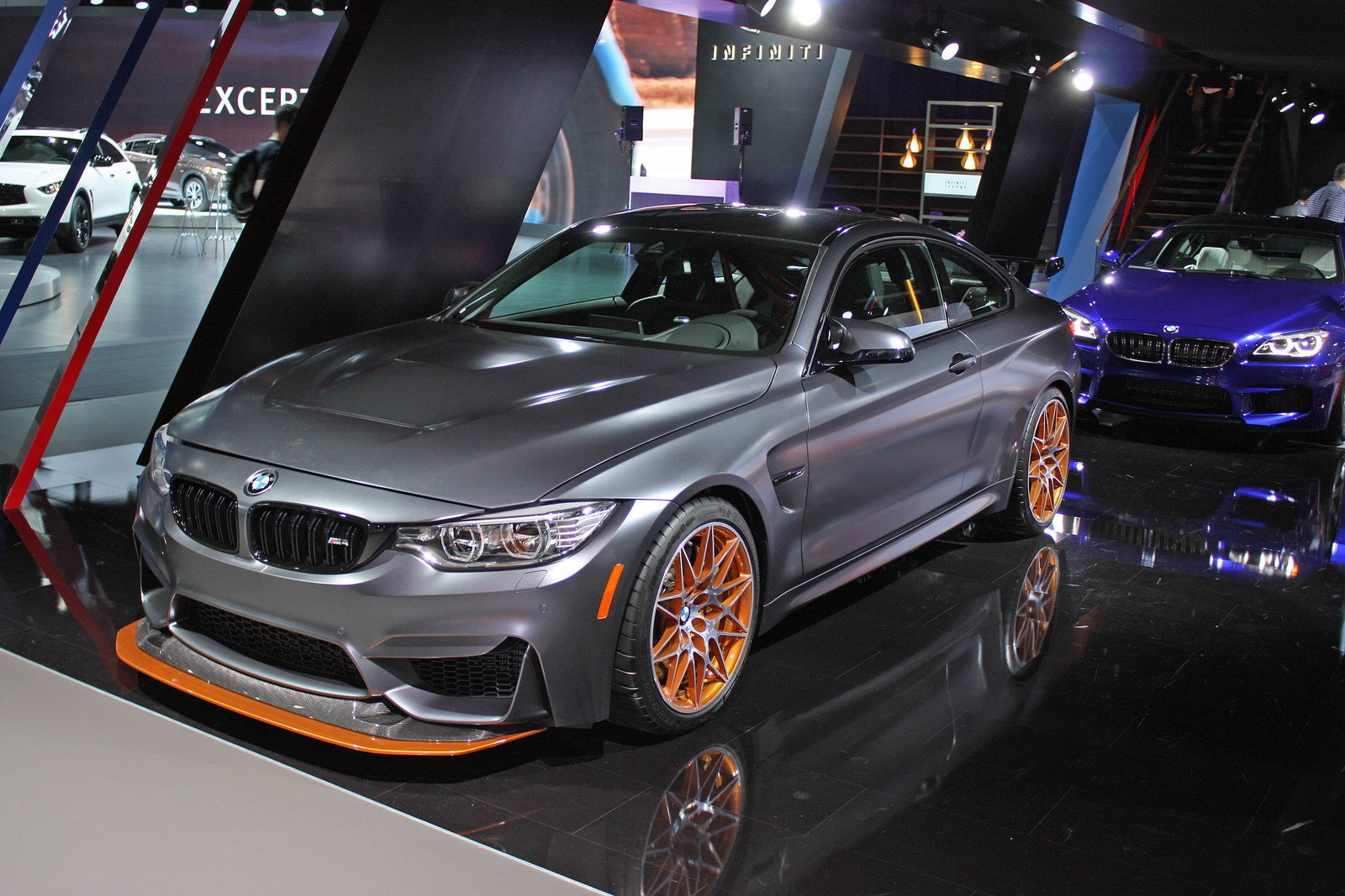 2016 bmw m4 gts picture 656863 car review top speed. Black Bedroom Furniture Sets. Home Design Ideas