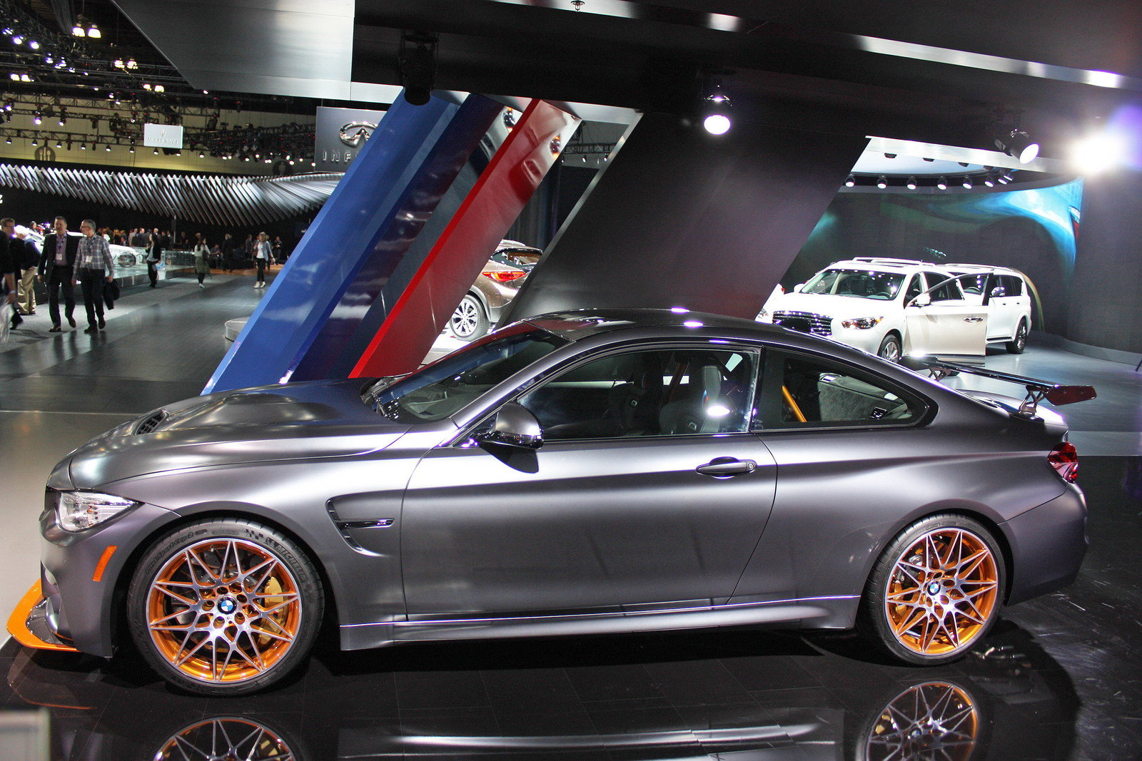 2016 bmw m4 gts picture 656865 car review top speed. Black Bedroom Furniture Sets. Home Design Ideas