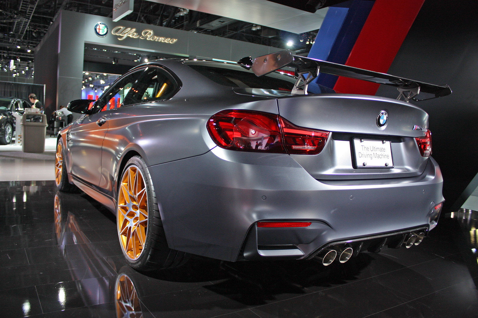 2016 bmw m4 gts picture 656867 car review top speed. Black Bedroom Furniture Sets. Home Design Ideas