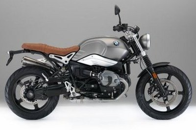 The R nineT Scrambler Finally Hits The Showrooms And Beemer Fans Rejoice