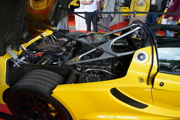 2016 Hennessey Venom Gt Picture 654419 Car Review