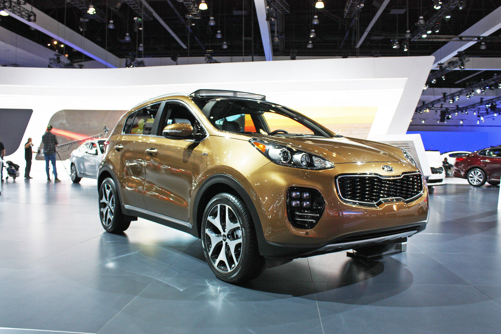 2014 kia sportage vs 2014 hyundai tucson photos autos post Bessette motors minot