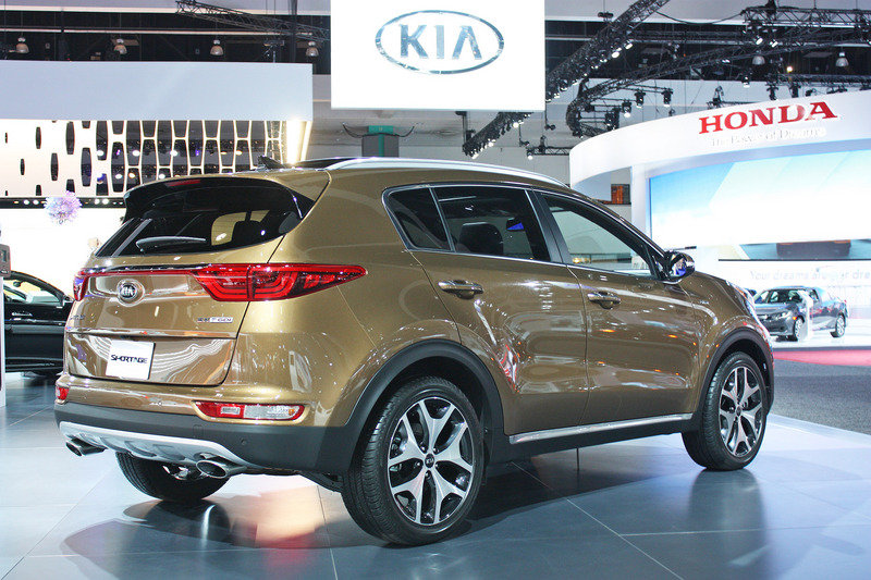 2017 kia sportage review top speed. Black Bedroom Furniture Sets. Home Design Ideas