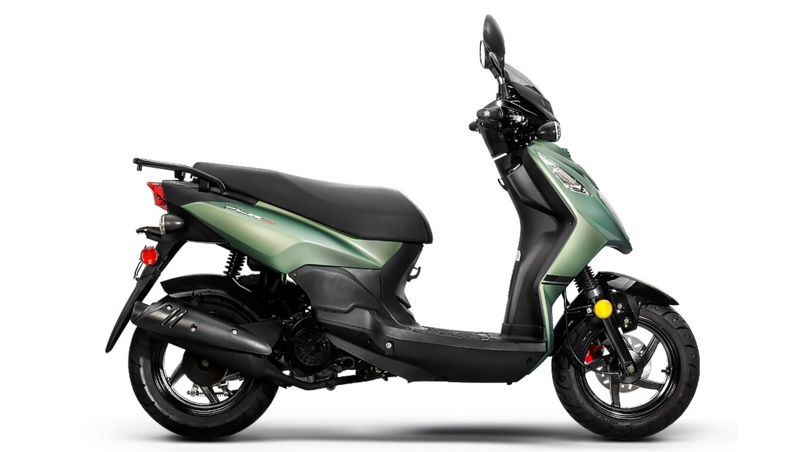 2016 Lance PCH 50/125/150 Review - Top Speed