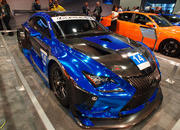 2016 Lexus RC F GT3 By F Performance Racing - image 654325