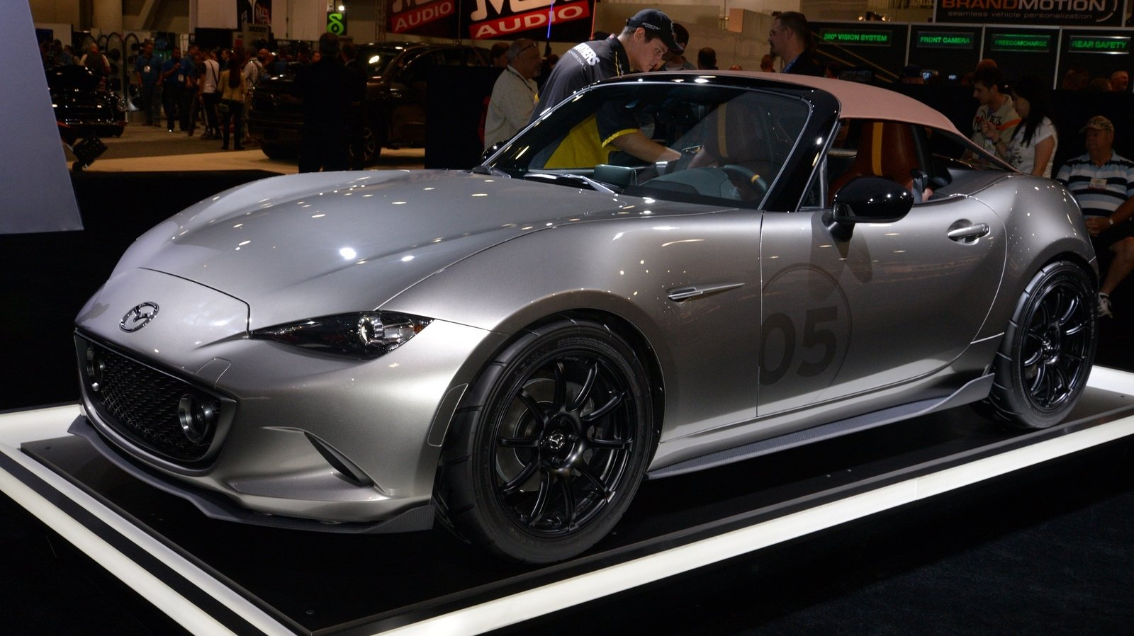 2016 mazda mx 5 spyder concept review top speed. Black Bedroom Furniture Sets. Home Design Ideas