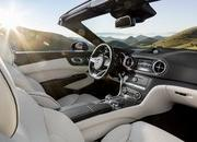 2020 Mercedes-Benz SL To Be More Driver-Centric - image 655981