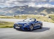 2020 Mercedes-Benz SL To Be More Driver-Centric - image 655982