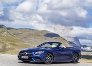 2020 Mercedes-Benz SL To Be More Driver-Centric - image 655989