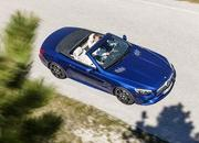 2020 Mercedes-Benz SL To Be More Driver-Centric - image 655990