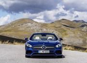2020 Mercedes-Benz SL To Be More Driver-Centric - image 655991