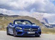 2020 Mercedes-Benz SL To Be More Driver-Centric - image 655992