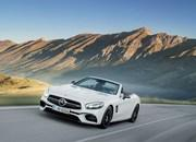 2020 Mercedes-Benz SL To Be More Driver-Centric - image 656002