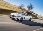 2020 Mercedes-Benz SL To Be More Driver-Centric - image 656005