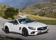 2020 Mercedes-Benz SL To Be More Driver-Centric - image 656006