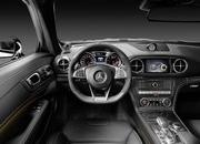 2020 Mercedes-Benz SL To Be More Driver-Centric - image 656032