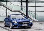 2020 Mercedes-Benz SL To Be More Driver-Centric - image 656045