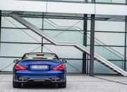 2020 Mercedes-Benz SL To Be More Driver-Centric - image 656051
