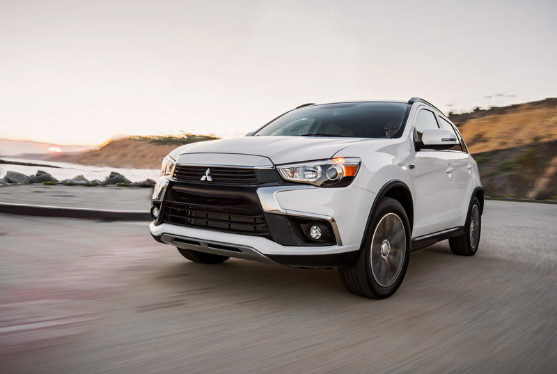 Mitsubishi Outsold These Three BIG Brands in 2018
