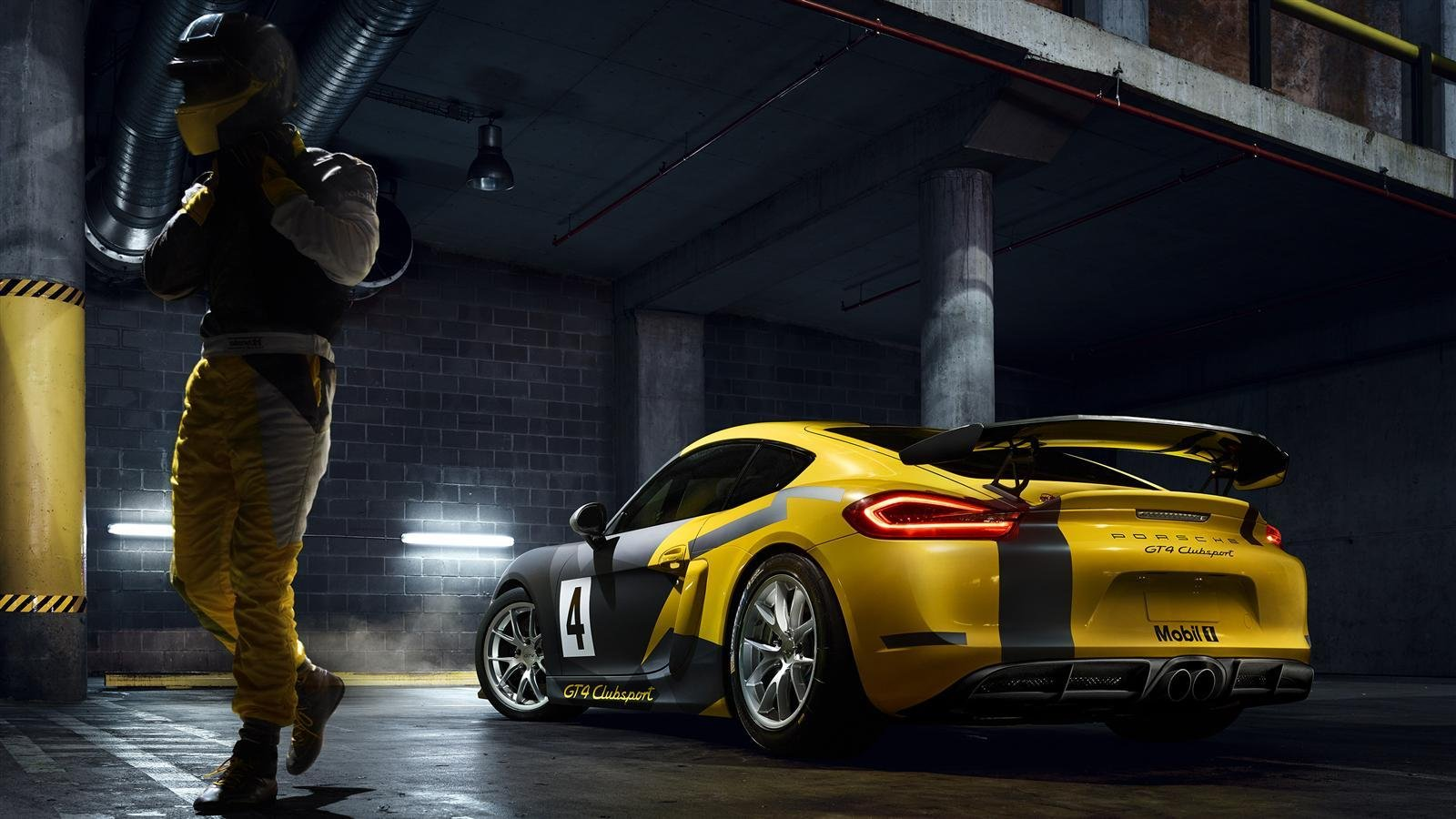 2016 porsche cayman gt4 clubsport picture 656574 car review top speed. Black Bedroom Furniture Sets. Home Design Ideas