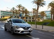 Wallpaper of the Day: 2016 Renault Megane - image 657786